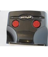 Permobil C-300 313863-C Black Rear Plastic Cover - $32.66