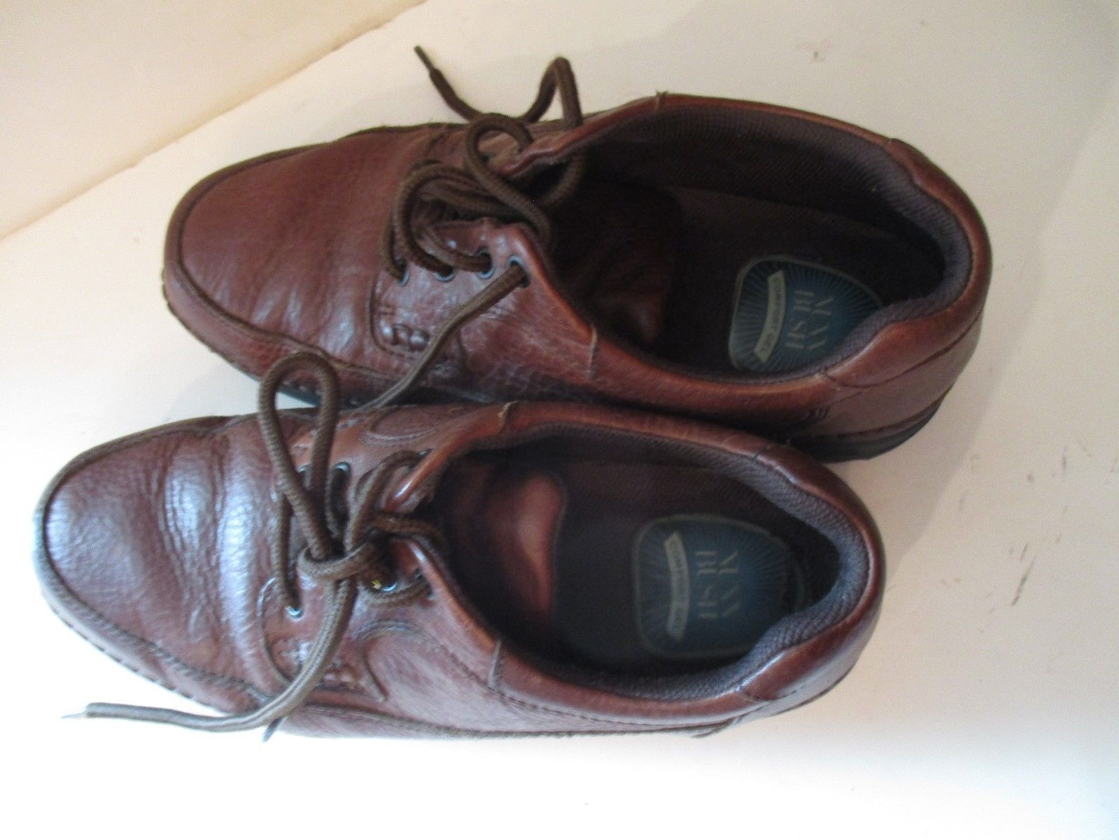 763c4406055bf 57. 57. Previous. Nunn Bush Brown Leather Cameron Moc Toe Oxford Shoes  83890-64 Mens 11M · Nunn Bush ...
