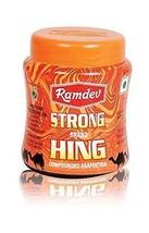 2 x 50 GM Ramdev Natural Asafoetida Extract Powder Premium Strong  Hing Powder - $14.84