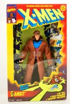 """X-Men Gambit 10"""" Deluxe Edition Action Figure Toy Biz - $44.55"""