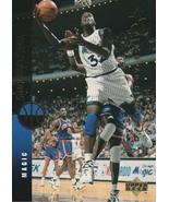 1994-95 Upper Deck #100 Shaquille O'Neal - $0.50