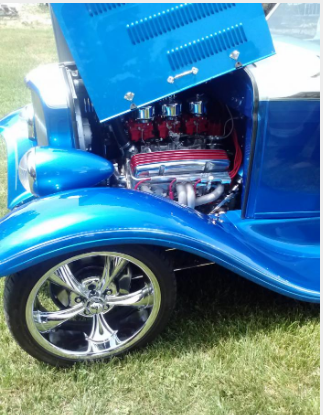 1930 Ford Roadster FOR SALE IN Klamath Falls, OR 970603