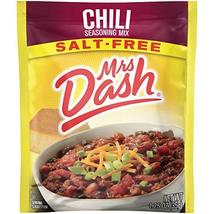 Mrs. Dash, Seasoning Mix, Chili, 1.25 Ounce - $5.89