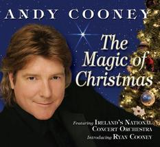 The Magic of Christmas by Andy Cooney