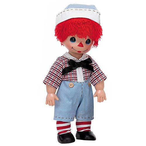 The Doll Maker Precious Moments Dolls, Linda Rick, Timeless Traditions, Boy,  12