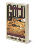 You Can Find Gold With a Metal Detector ~ Gold Prospecting & Metal Detec... - $9.95