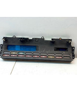 92-96 Honda Prelude Digital Fuel Temperature Gauge Cluster Display OEM H... - $329.99