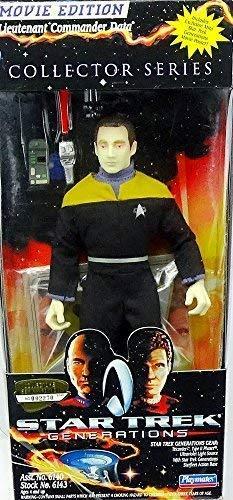 data dating Star Trek