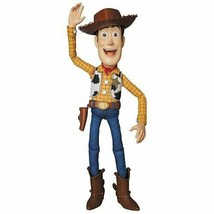Toy Story Ultimate Woody Action Figure Medicom Non-Scale Action Figure JP - $675.23