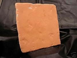 "Concrete Tile Molds Make 13""x13"" Custom Chiseled Stone Tiles @ 30 Cents Each image 2"