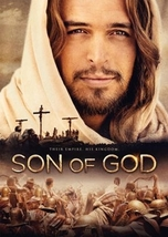 SON OF GOD - Standard DVD
