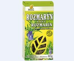Rosemary Leaf 50g - Rosmarinus Officinalis - Organic Herbal Dried Tea Lo... - $11.77