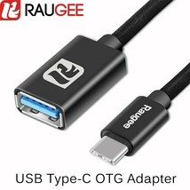 USB Type C To USB C 3.0 Converter Type-C OTG Cable Adapter For Samsung G... - $7.14+