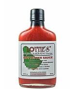 Lottie's Original Barbados Red Hot Pepper Sauce, 6.75 ounes - $16.46