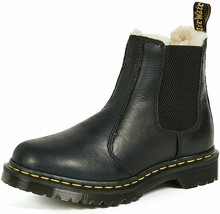 Dr. Martens Women's Leonore Burnished Wyoming Leather Fashion Boot - $331.67+