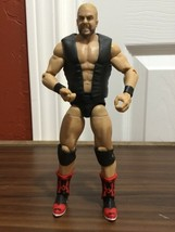 WWE elite Barry Windham Four Horsemen legends flashback Mattel - $14.24