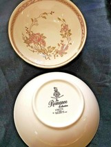 "4 ROYAL DOULTON china LISETTE H5082 pattern Fruit Dessert or Berry Bowl - 5-1/4"" - $16.82"