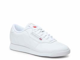 Reebok Women's White Classic Princess Sneaker - $35.00