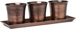 Succulent Planter Herb Plant Pots, Home Flower Garden Box Outdoor Antiqu... - $71.00