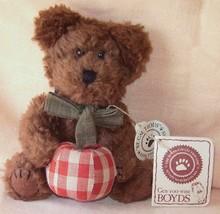 Jonathon Applesmith Boyds Bears 6 inches - $11.88