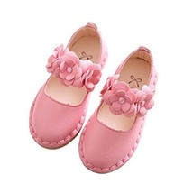 Soft Bottom Baby Shoes Peas Shoes New Korean Girls Princess Shoes