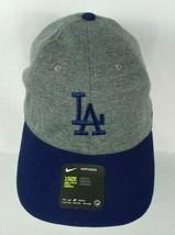 Los Angeles LA Dodgers Nike Heritage 86 Dad Hat Cap Strapback Unisex MLB... - $19.99