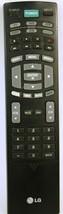 LG Remote Control MKJ39927802 - $13.99