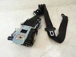 Mercedes W212 E63 E550 seat belt, left front 2128607885 black - $140.24