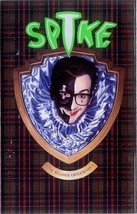 Elvis Costello: Spike (used cassette) - $14.00
