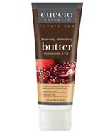 Cuccio Naturale Butter, Pomegranate & Fig,   4 oz - $5.00