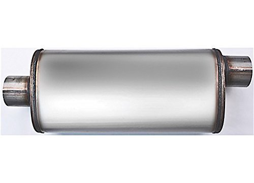 Different Trend 49259 Offset Muffler