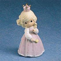 Precious Moments Pretty as a Princess #526053 - $9.80