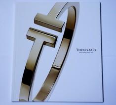 Tiffany & Co Catalog T Design Jewelry 2014 Catalogue Book New - $11.99