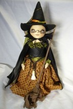 Bethany Lowe Willow the Witch by Robin Seeber image 1