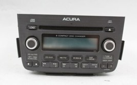 05 06 ACURA MDX AM/FM RADIO CD PLAYER RECEIVER 39101-S3V-A250 OEM - $94.04