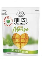 Forest Feast Smart & Hearty Dried Mango 650g - $22.63
