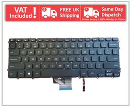 DELL XPS 15 9530 Precision M3800 9530B  US Keyboard Backlit WHYH8 0HYYWM - $87.89