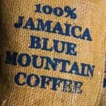 100% Authentic Jamaican Blue Mountain Coffee B EAN S (8 Oz) - $30.00