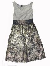 Bonnie Jean dressy holiday party dress SIZE 7 - $16.78