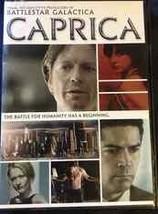 DVD - Caprica DVD  - $7.08