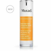 Murad Environmental Shield Rapid Age Spot Correcting Serum- IN Box 1 fl oz Fresh - $44.54