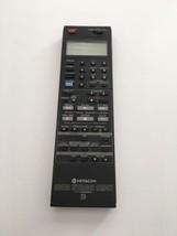 Hitachi Digital Interface Remote Control VTR VT-RM2600A - $23.75