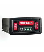 Oregon Cordless 40-Volt Max B662 6.0 Ah Lithium-Ion Battery Pack - $193.99