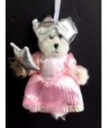 "Boyds Bears ""Glinda"" - #567985-2 -4.5"" Plush Bear Ornament - Wizard of O... - $24.99"