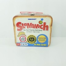 Gamewright Slamwich Collector's Edition Card Games Toys Hobbies - $14.49