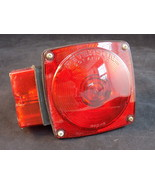 TRAILER TAIL LIGHT New PETERSON Drivers right side stop turn running lights - $8.59