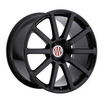 18x9.5/18x11 Fit Porsche Zehn 5x130 49/55 Matte Black Wheels Rims Set(4) 71 - $1,320.00