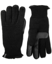 Isotoner Signature Women's Textured Touchscreen Gloves - $19.92+