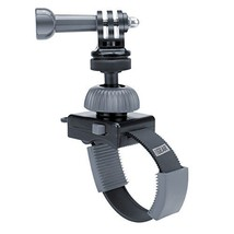 Zip-Tie Style GoPro Action Camera Mount by USA Gear with Tripod Screw an... - $14.99
