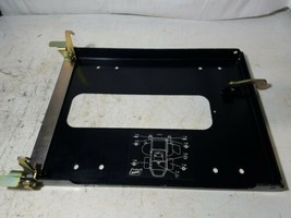 Toro Seat Pan and Latch & Rear Seat Support 130-0677-03 (396786552453) - $72.55